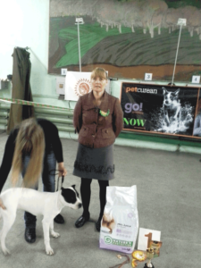 Беларусь голубоглазая